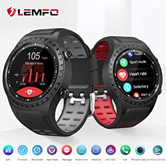 Relojes Inteligentes M1 Smart Watch Support Sim & Bluetooth ...
