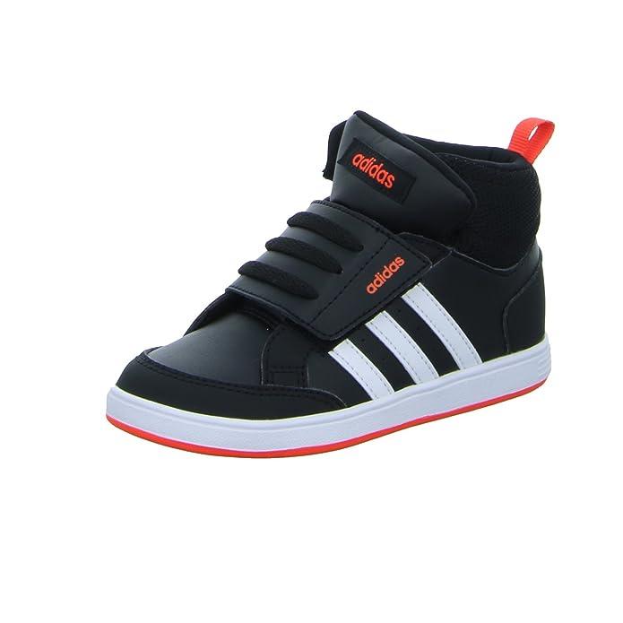 Bb9973 20 Scarpe Ginnastica Al Con Strappo 27 Sneakers Adidas Bambino Nero Dal Yvbf7gy6