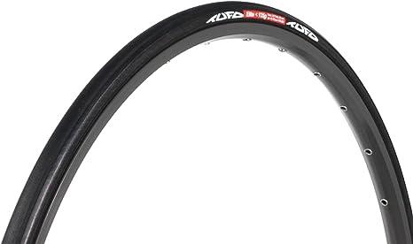 TUFO 700 x 21 S3 Pro Tubular Road Bicycle Tire Black