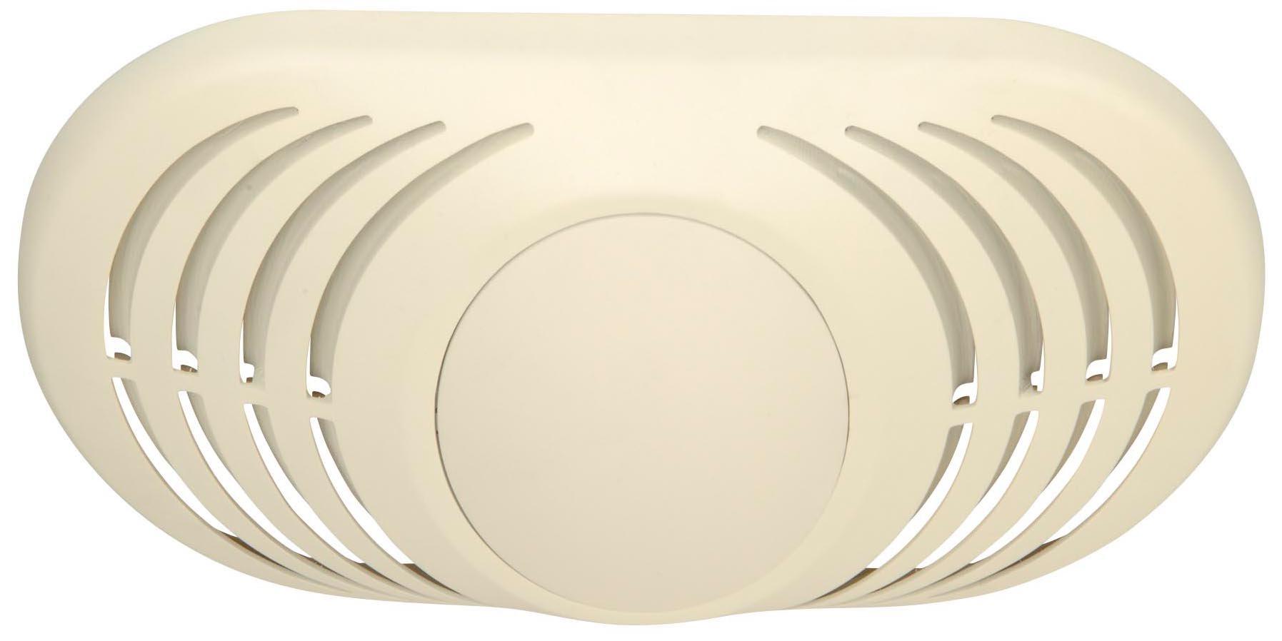 Craftmade  TFV150S 150 CFM Silent Fan, Designer White