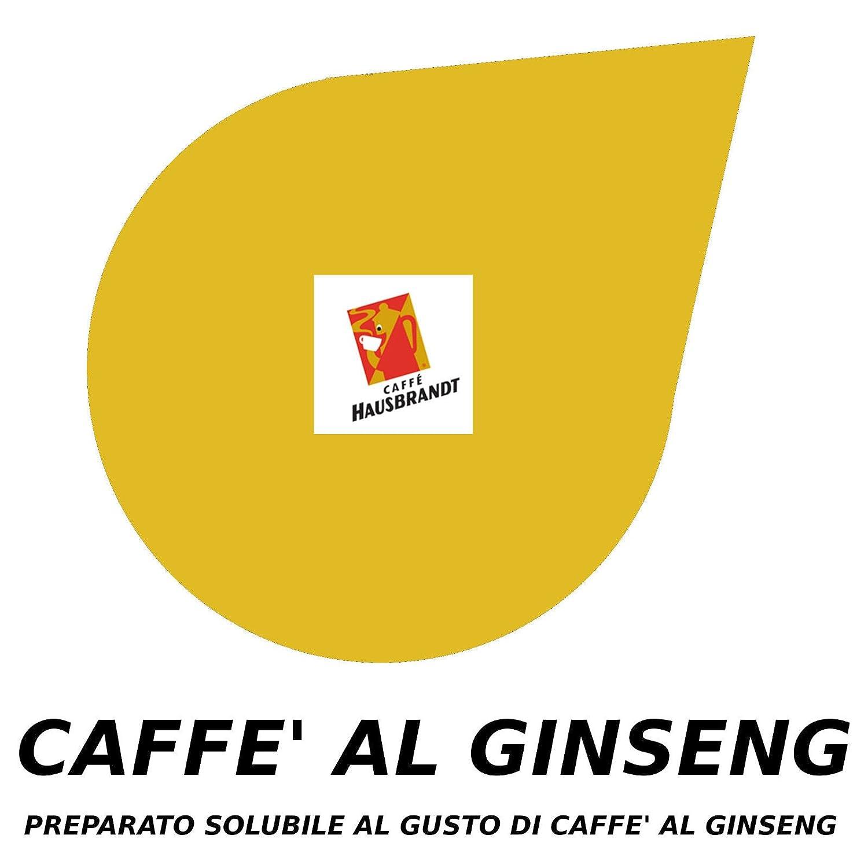 GUZZINI HAUSBRANDT CAPSULE - CAFFE' GINSENG