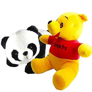 96f158f84a95 Buy Gift Decor Shop Pooh Bear Soft Toy (Multi