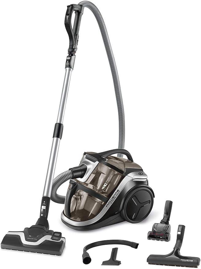 Rowenta Silence Force Multi RO8388EA - Aspirador sin bolsa ...