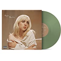 Happier Than Ever [Sage Green 2 LP] [Amazon]