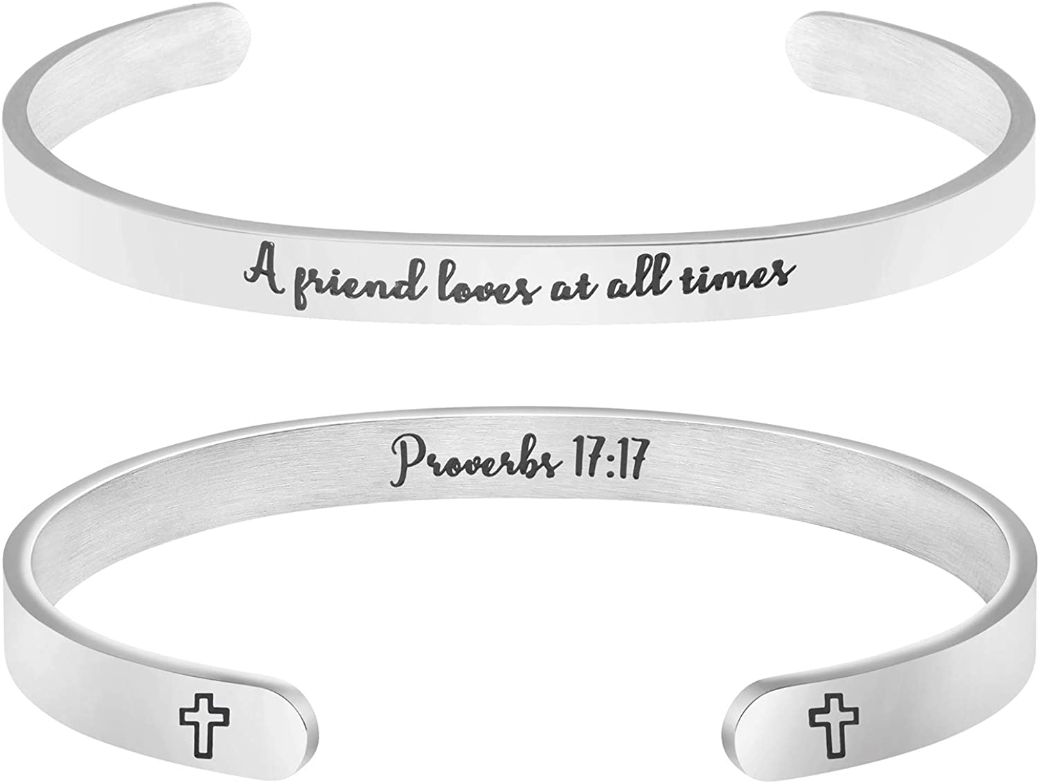 Bracelet Gift Wife Jewelry Gift Matthew 7: 7 Bible Verse Jewelry Gift For Her Ask Seek Knock Handstamped Cuff Bracelet Gift For Mom