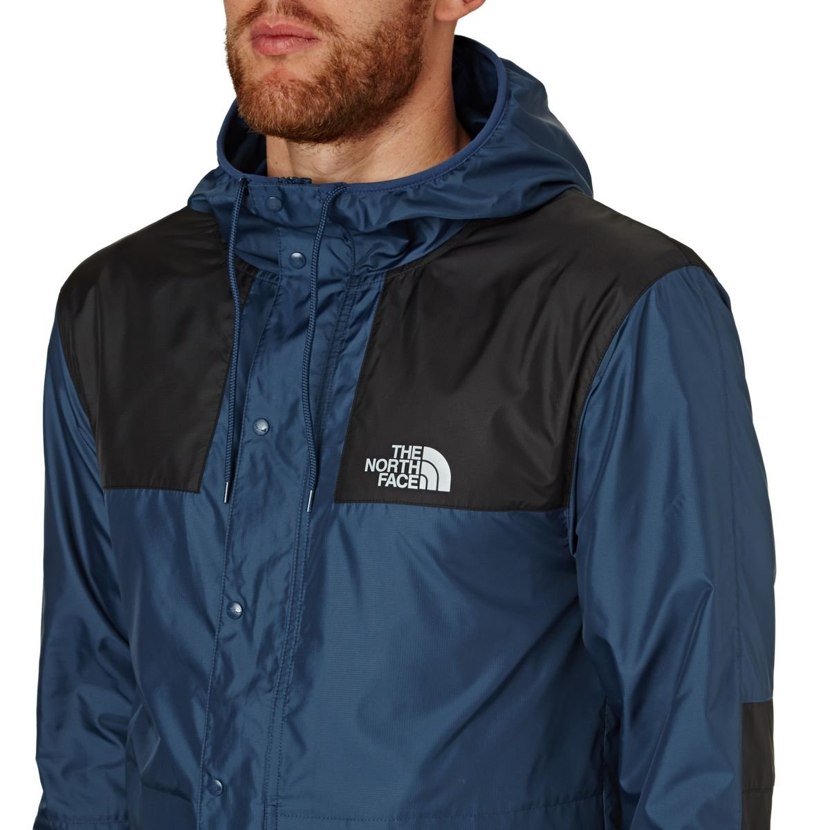 THE NORTH FACE Men s Jacke 1985 Mountain Jacket Seasonal Celebration   Amazon.co.uk  Sports   Outdoors f8eee188b