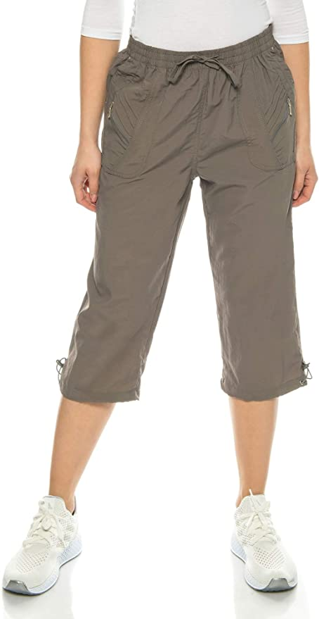 Pantaloncini Kendindza Collection Donna Relax