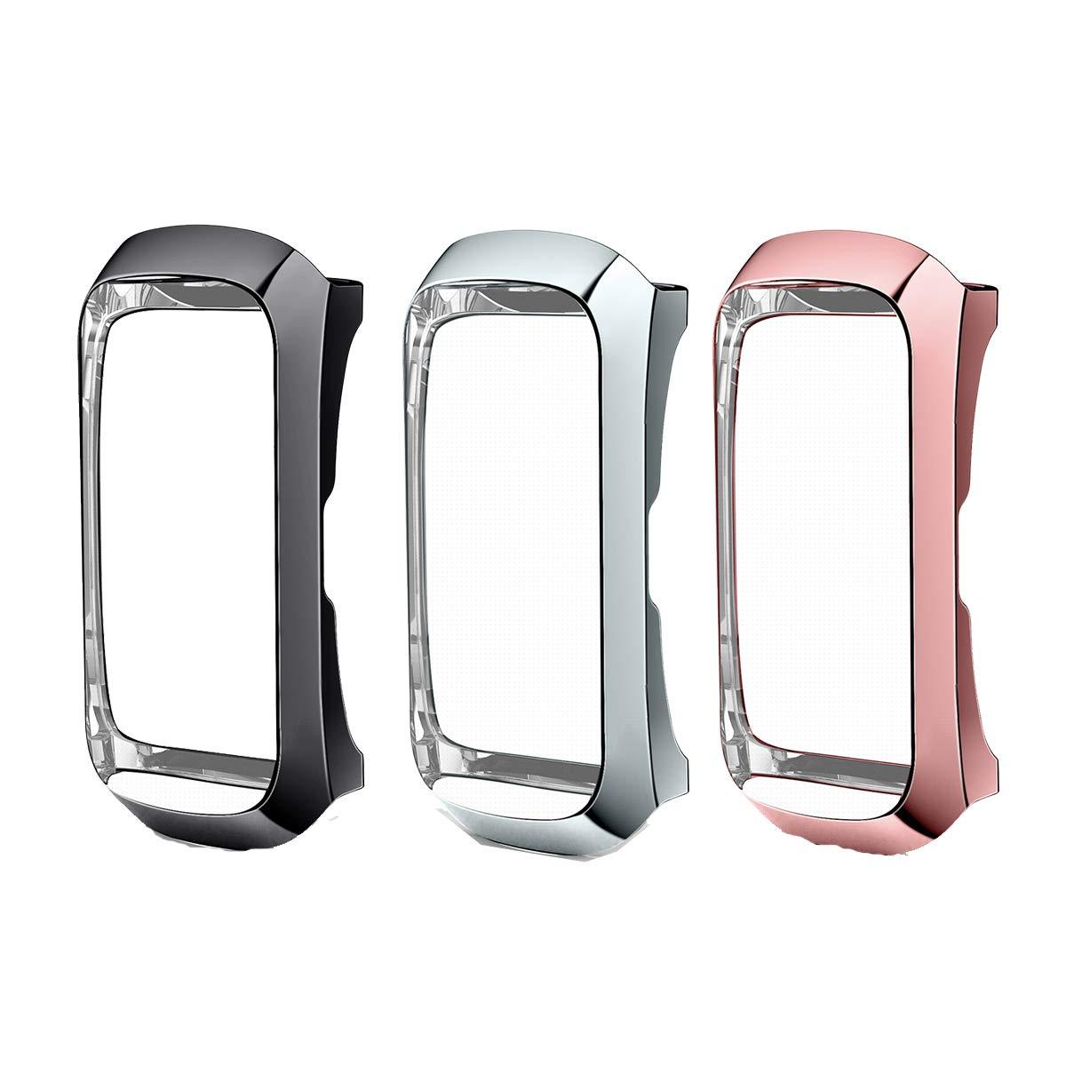 3 Protectores Para Samsung Galaxy Fit Sm-r370