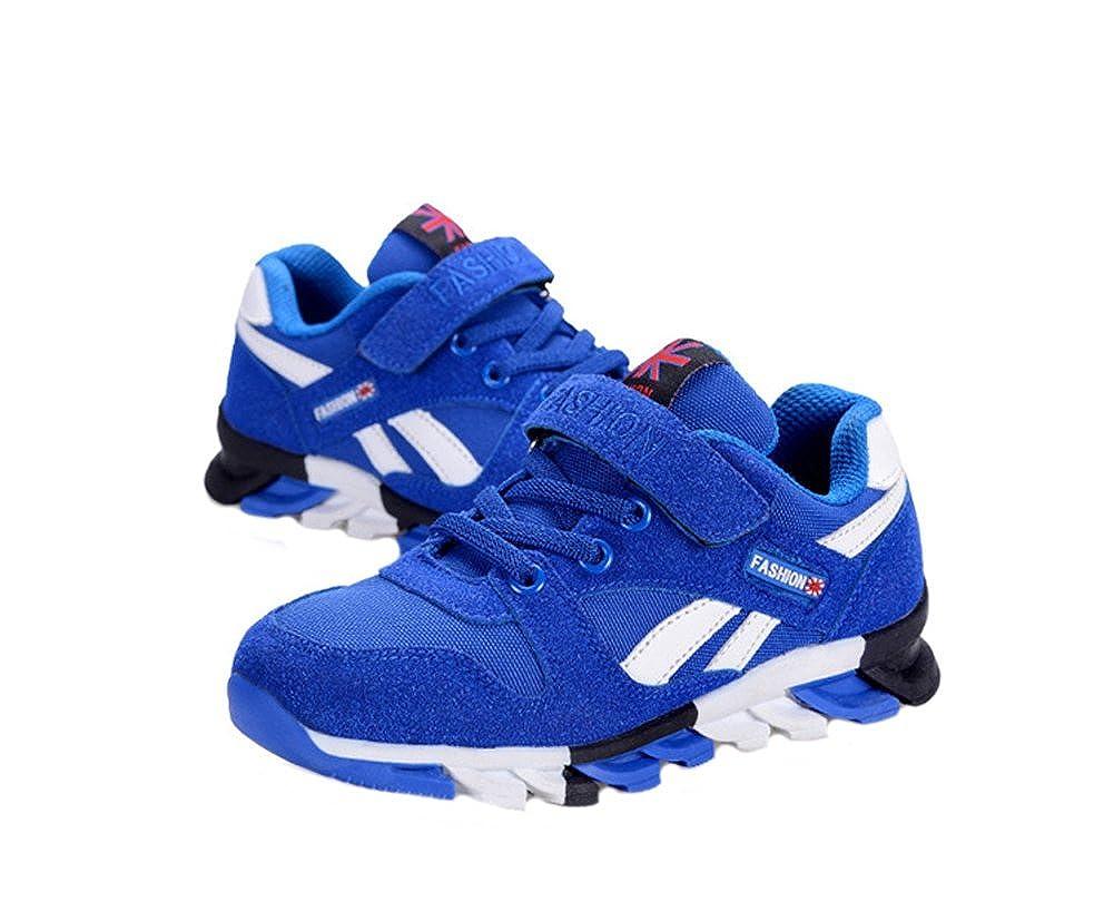 Toddler//Little Kid//Big Kid Tortor 1Bacha Kid Boys Girls Fashion UK Flag Sneaker Shoes