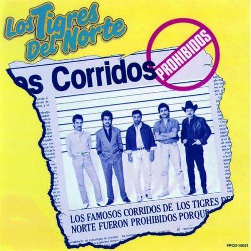 Amazon.com: La Camioneta Gris (Album Version): Los Tigres