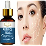 cosmoderm® Retinol Serum Vitamin A with Hyaluronic