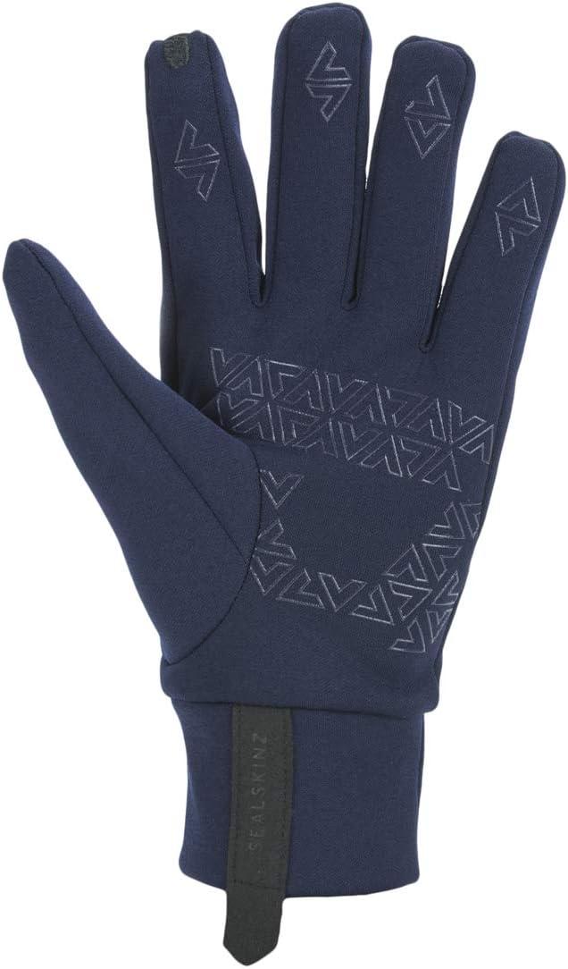 SealSkinz Water Repellent All Weather Glove Mixte