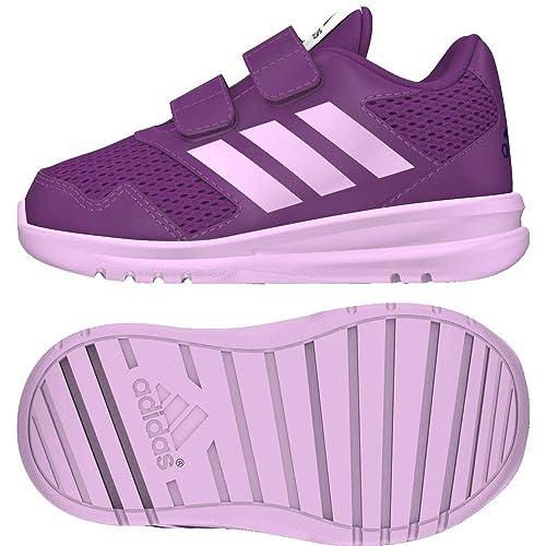 separation shoes 5a0e8 a6dc7 adidas Altarun Cloudfoam, Scarpe da Ginnastica Basse Unisex - Bimbi 0-24  Amazon.it Scarpe e borse