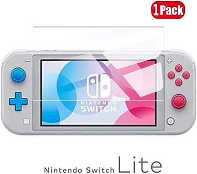 Voviqi Protector de Pantalla para Nintendo Switch Lite, Cristal ...