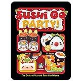 GameWright GW 419 SushiGoParty! Card Games