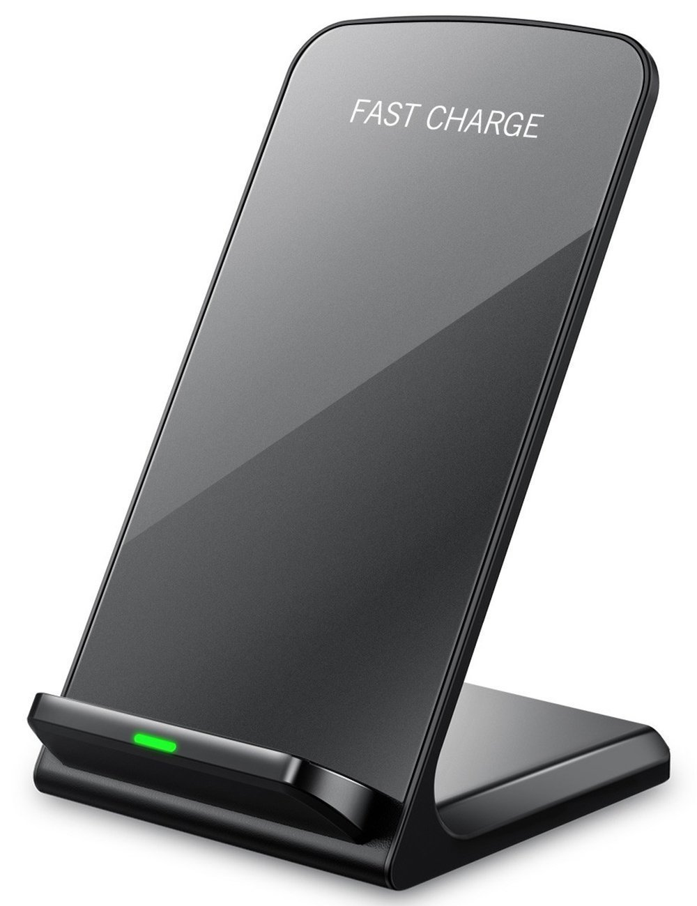 seneo wireless charger qi certified wireless charging stand compatible iphone xs maxxrxsx88 plus 10w galaxy note 9s9s9 plusnote 8s8 - Christmas Gifts For Older Parents