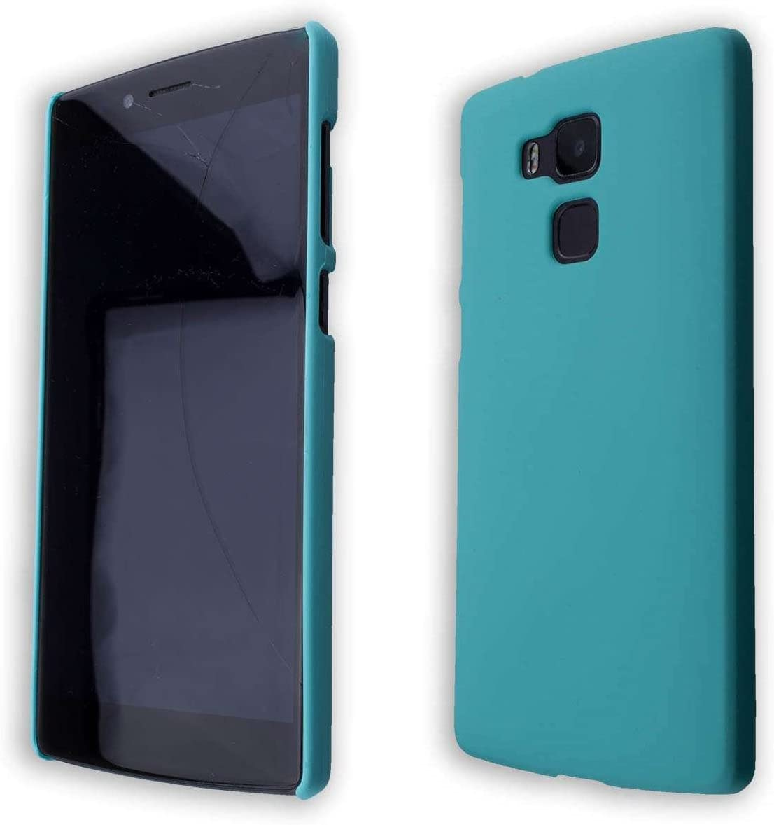 caseroxx Backcover para Vernee Apollo Lite, Funda (Backcover en ...
