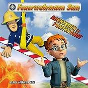 Abenteuer in Pontypandy (Feuerwehrmann Sam, Folgen 38-42) | Jakob Riedl, Stefan Eckel