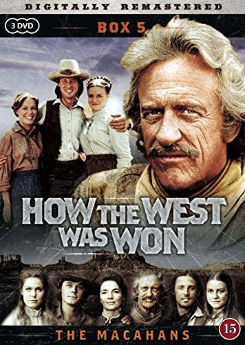 West Part (How the West Was Won: Season Three, Part Two (Box 5))