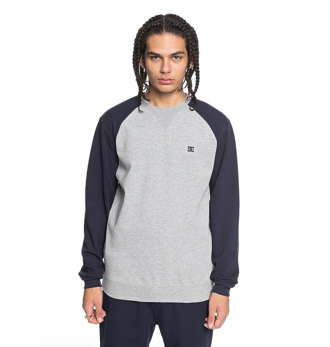 DC Schuhes Glenties - Sweatshirt für Männer EDYFT03358