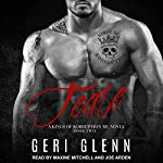 Tease: Kings of Korruption MC Series, Book 2 | Geri Glenn
