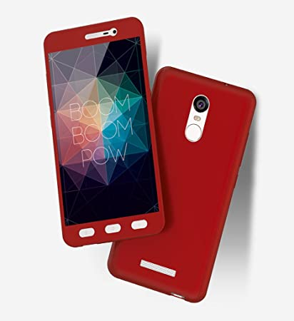 uk availability a05a4 17499 iPaky 360 Full Body Case For Samsung Galaxy J7 J710F: Amazon.in ...