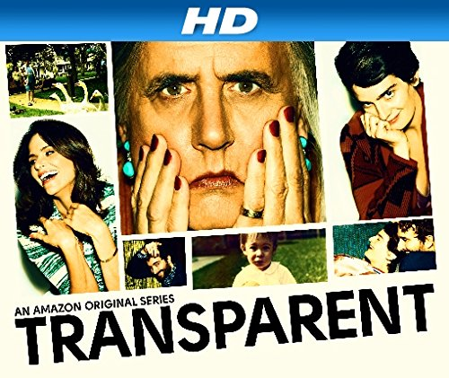 Transparent: Pilot / Season: 1 / Episode: 1 (00010001) (2014) (Television Episode)