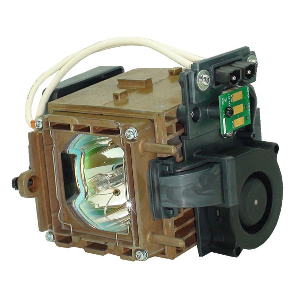 SpArc プロジェクター交換用ランプ 囲い/電球付き RCA SP61MD10YX1用 Economy Economy Lamp with Housing B07MPSKR7V