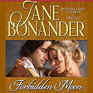 Forbidden Moon Audiobook