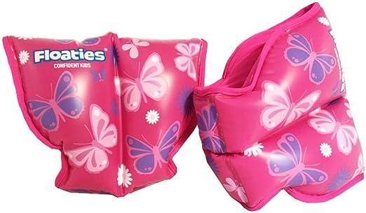 Diseño de flores y mariposas tama � o peque � flotadores ...
