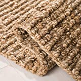 Safavieh Natural Fiber Collection NF447A Hand-woven