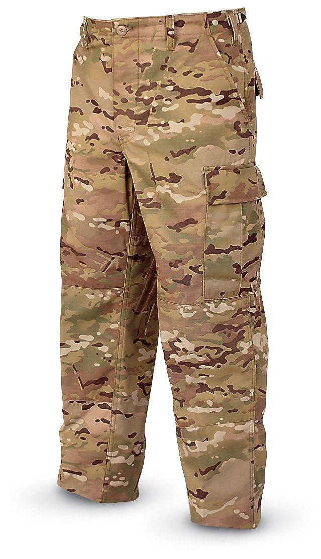 Tru-Spec BDU Combat Pantalons Multicam