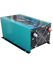 POWER JACK Inverter 3000w Inversor Onda Pura Convertidor 24v to AC 220V inverter pure were Solar