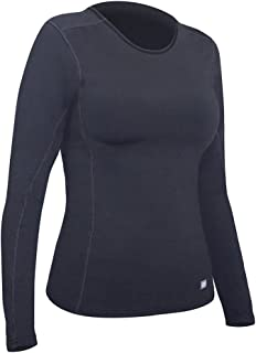 product image for Polarmax Women's Long Sleeve Crew (Large)