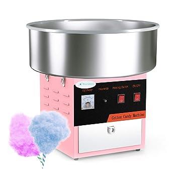 Nurxiovo 1030-Watts Cotton Candy Machine
