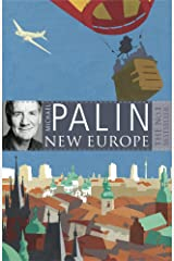 New Europe Kindle Edition