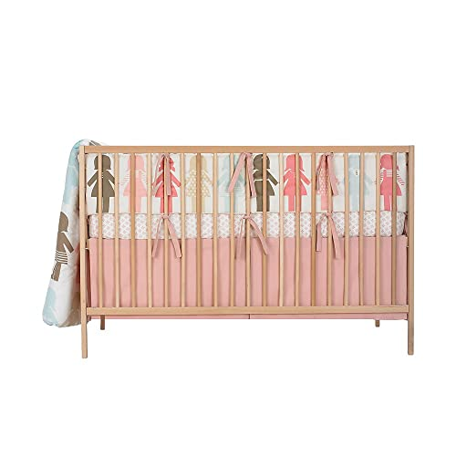 DwellStudio Crib Set, Paper Dolls Discontinued by Manufacturer