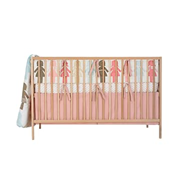 Amazon Com Dwellstudio Crib Set Paper Dolls Discontinued By