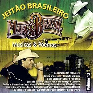 Jeitao Brasileiro: Musicas E Poemas