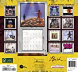 2012 Rush Wall Calendar