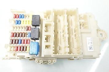 Amazon 2015 honda fit under dash dashboard fuse relay box 2015 honda fit under dash dashboard fuse relay box unit 38200 t5a a21 oem sciox Gallery