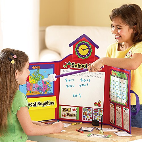 Review Learning Resources Pretend &