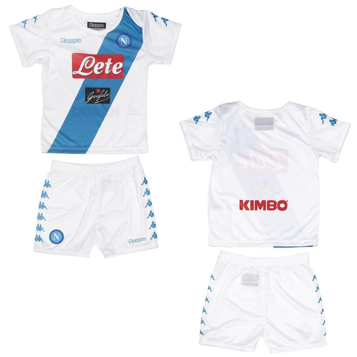 Zubehör-Set - Kombat Baby Kit Napoli - Kind