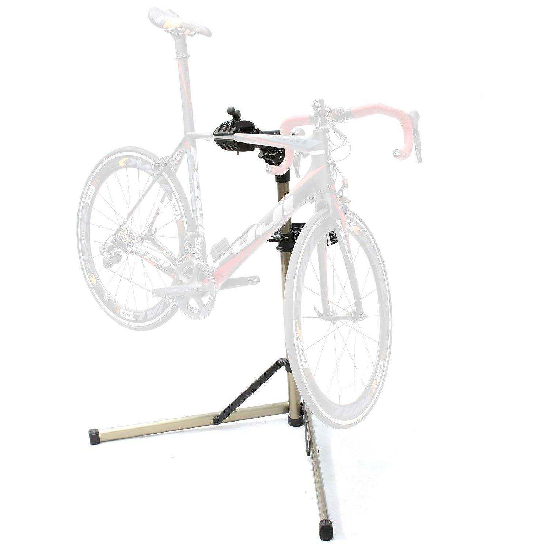 bikehand pro mechanic bicycle bike repair rack stand