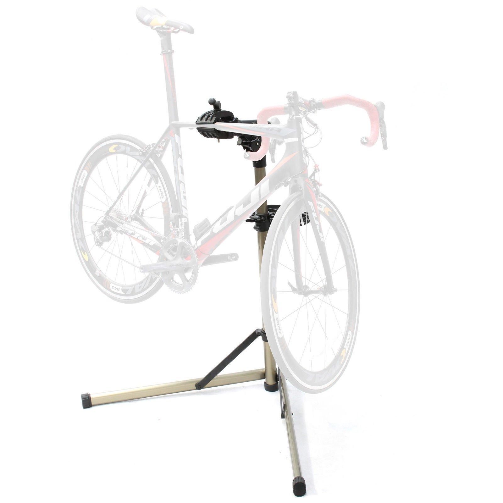 Bikehand Pro Mechanic Bicycle/Bike Repair Rack Stand by Bikehand (Image #2)