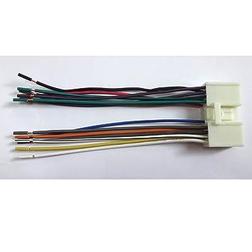 Für Mazda Stecker in Factory Radio Auto Stereo CD-Player Verkabelung ...