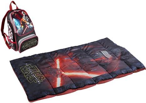 NEW DISNEY Star Wars Force Awakens Sleeping bag