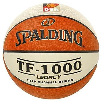 Spalding DBB TF1000 LEGACY SZ.6 (74-588Z) Orange 6 3001504010316 SPAPO|#Spalding