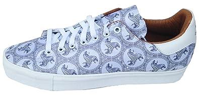 822898cdf6 Adidas Mens Stan Smith Vulc Trainer Shoe B25910 White/Mesa (13UK ...