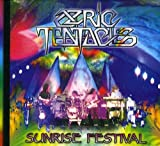 Sunrise Festival ( CD & DVD Set )